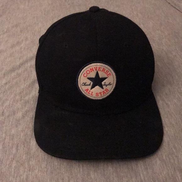1f525d890ea18 Converse Accessories | Snapback Hat | Poshmark